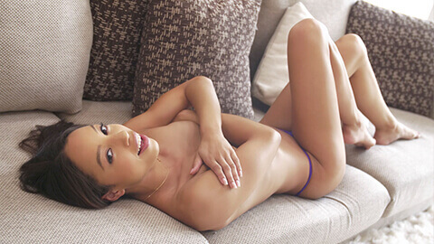 Bedroom Surprise - Alexis Tae